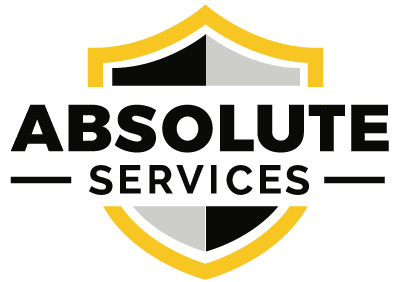 Absolute Services Logo